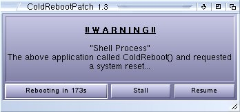 ColdRebootPatch